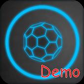 IQ sphere Demo