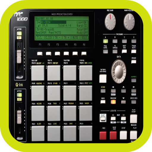 鼓垫 娛樂 App LOGO-硬是要APP