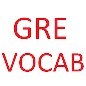 Easy GRE Vocab