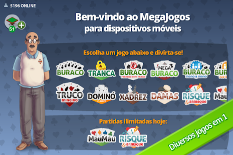 MegaJogos - screenshot thumbnail