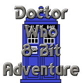 Doctor Who 8-Bit Beta