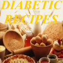 Diabetic Recipes icon