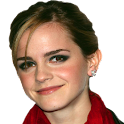 Tims Emma Watson Sensual logo