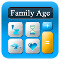 Family Age Calculator icon