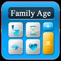Family Age Calculator icon