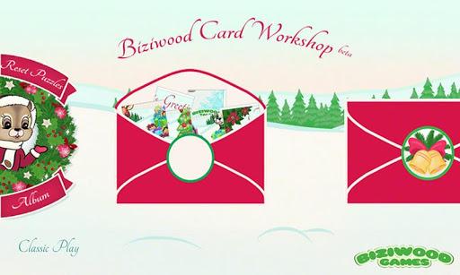 Biziwood Cards