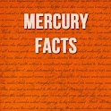 Mercury Facts icon