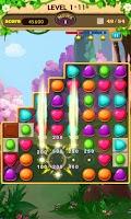Screenshot of Candy Journey
