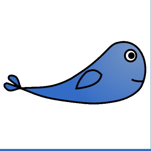 Floppy Fish LOGO-APP點子