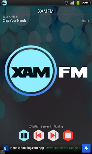 XAMFM