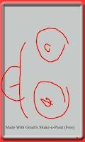 Screenshot of Grash's Shake-n-Paint (Free)