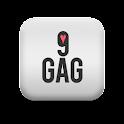 9Gag Widget logo