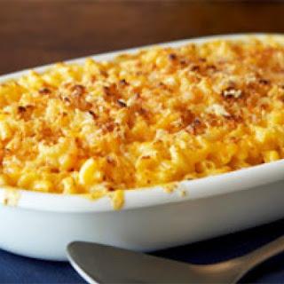 Southern mac Recipe