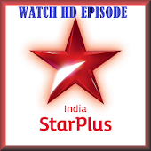 Star Plus Shows HD