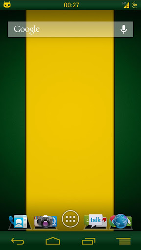 Green-Yellow Team Theme Engine