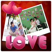 Romantic Photo Editor