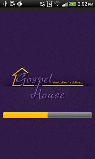 Gospel House TV