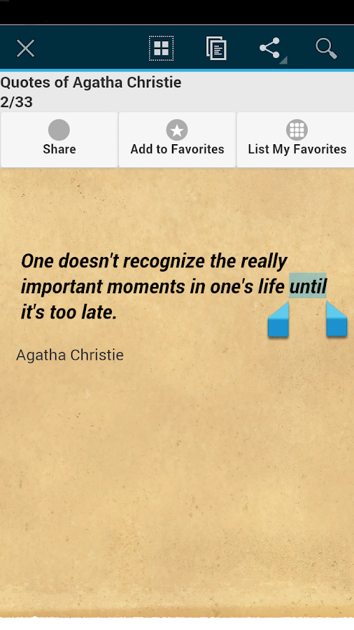 the important events in the life of agatha christie Fictional world of agatha christie in the fictional world of christie, there are historical figures and events included in her books there are many fictitious towns.