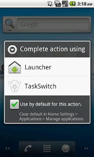 TaskSwitch- screenshot thumbnail