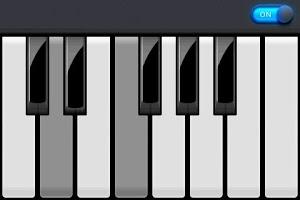 Screenshot of Fun Piano