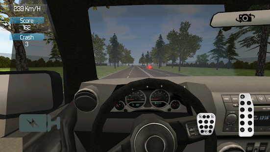 Forest Traffic Racer Nitro Android Apps On Google Play