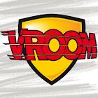 Vroom International icon