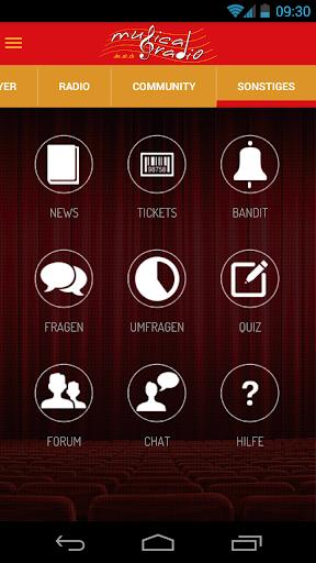 玩音樂App|musicalradio免費|APP試玩