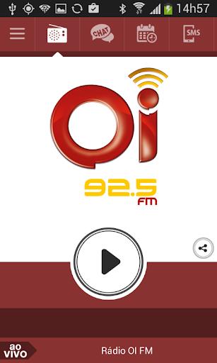 Rádio OI FM 92.5