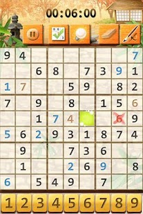 Sudoku Infinity - screenshot thumbnail