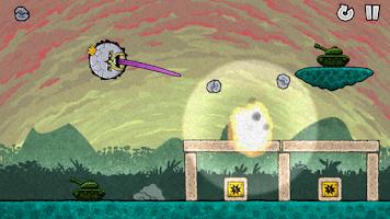 Screenshot of King Oddball