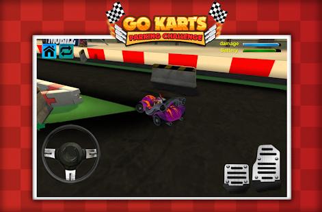 Go-Karts-Parking-Challenge-3D 3
