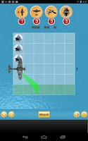 Screenshot of Ship Attack - Brain puzzle