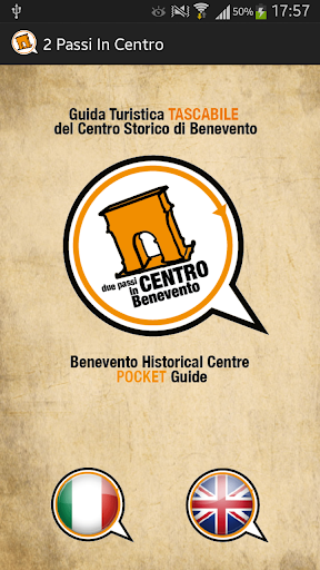 Due Passi In Centro Benevento