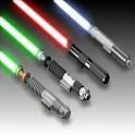 Star Wars - Lightsaber icon