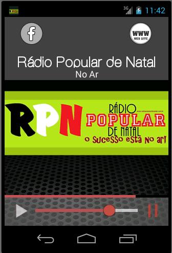 Rádio Popular de Natal