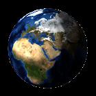 Geo Compass icon