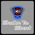 Shake To Silent icon