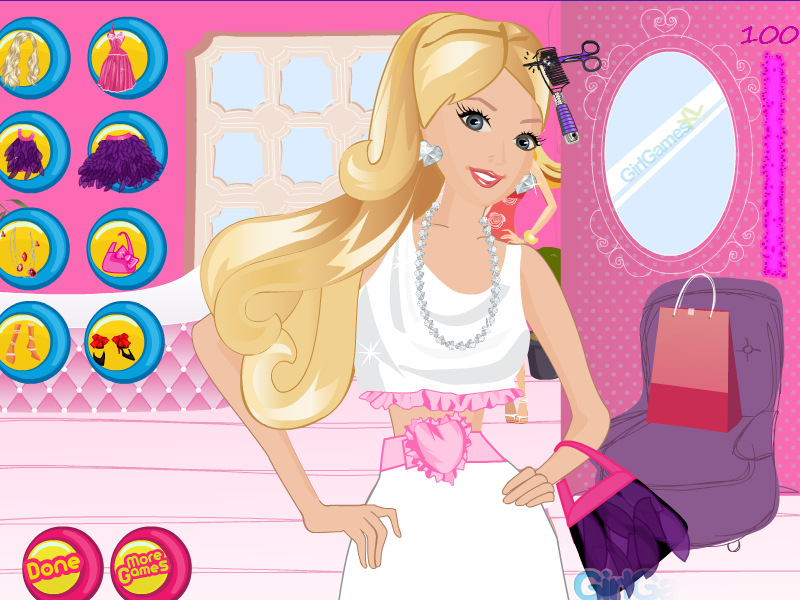 Fashion House- screenshot