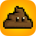 Flappy Turd - Not a Bird! icon
