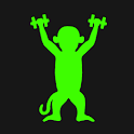 Jungle Gym Fitness Studio icon