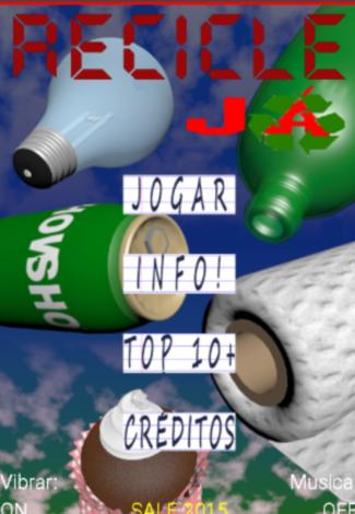 Recicle Ja