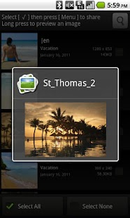 Listables- screenshot thumbnail