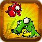 Angry Swamp ChootEm icon