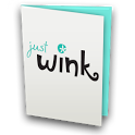 justWink Greeting Cards INTL icon
