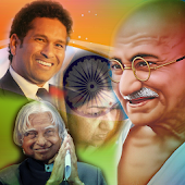 Famous People Of India