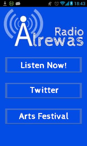 Alrewas Radio
