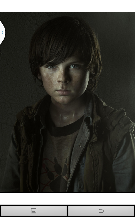 Walking Dead Wallpapers - Android Apps on Google Play