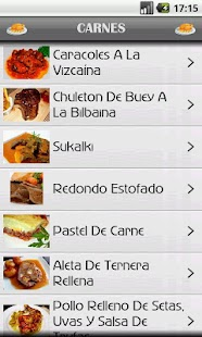 Basque Cooking Lite- screenshot thumbnail