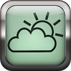 Weather Station Classic icon