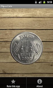 Coin Flip - screenshot thumbnail
